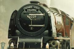 1983-03-26 Settle & Carlisle Trip.  (21)042
