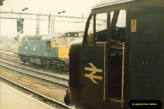 1983-03-26 Settle & Carlisle Trip. (26)047