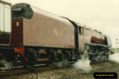 1983-03-26 Settle & Carlisle Trip.  (6)027
