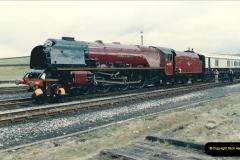 1983-03-26 Settle & Carlisle Trip.  (8)029