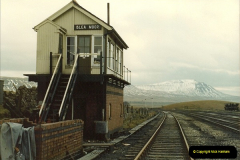 1983-03-27 to 01-04. On the Settlke & carlisle.  (11)058