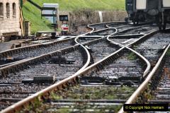 2019-11-28 The SR no running day Swanage to Wareham. (38) 038