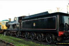 2019-11-28 The SR no running day Swanage to Wareham. (5) 005