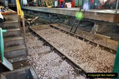 2019-11-28 The SR no running day Swanage to Wareham. (52) 052