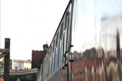 2019-11-28 The SR no running day Swanage to Wareham. (60) 060