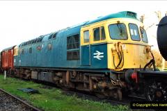 2019-11-28 The SR no running day Swanage to Wareham. (8) 008