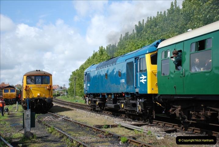 2019-05-10 Swanage Railway Spring Diesel Gala. (158)