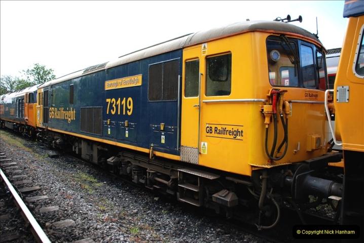 2019-05-10 Swanage Railway Spring Diesel Gala. (16)