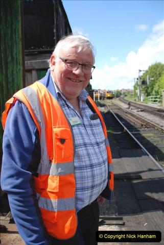 2019-05-10 Swanage Railway Spring Diesel Gala. (160)