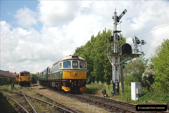 2019-05-10 Swanage Railway Spring Diesel Gala. (162)