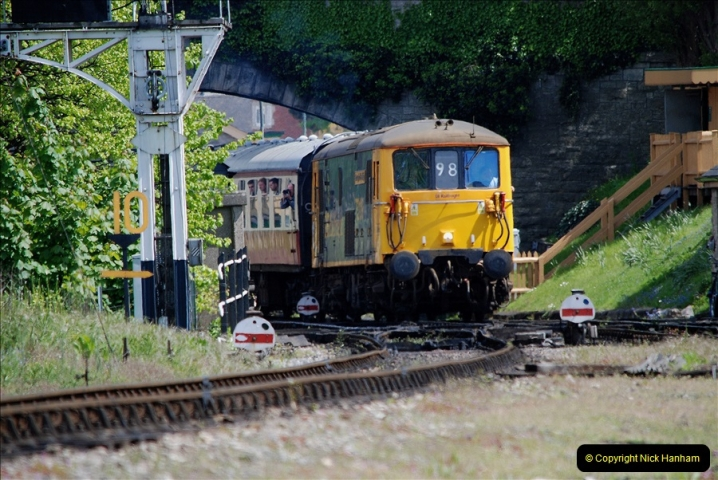 2019-05-10 Swanage Railway Spring Diesel Gala. (174)