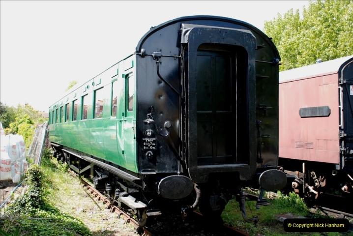 2019-05-10 Swanage Railway Spring Diesel Gala. (179)