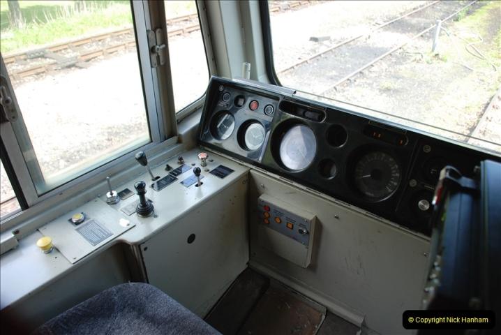2019-05-10 Swanage Railway Spring Diesel Gala. (183)