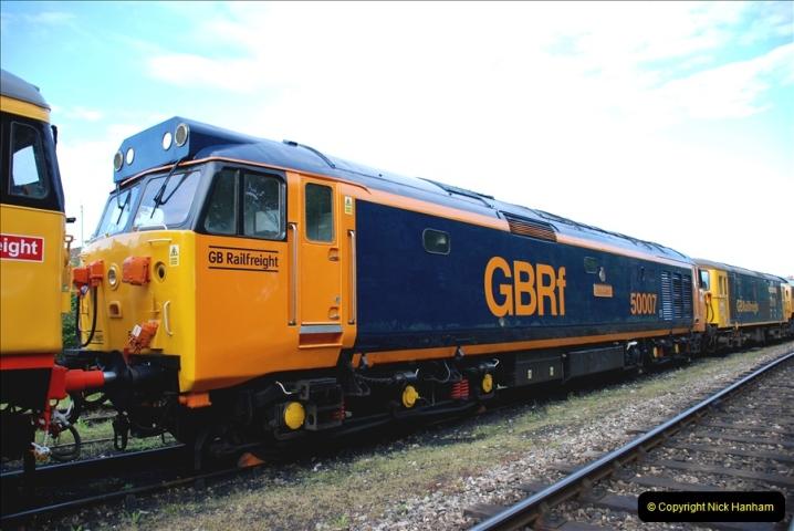 2019-05-10 Swanage Railway Spring Diesel Gala. (21)