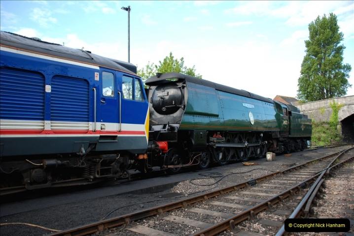 2019-05-10 Swanage Railway Spring Diesel Gala. (25)