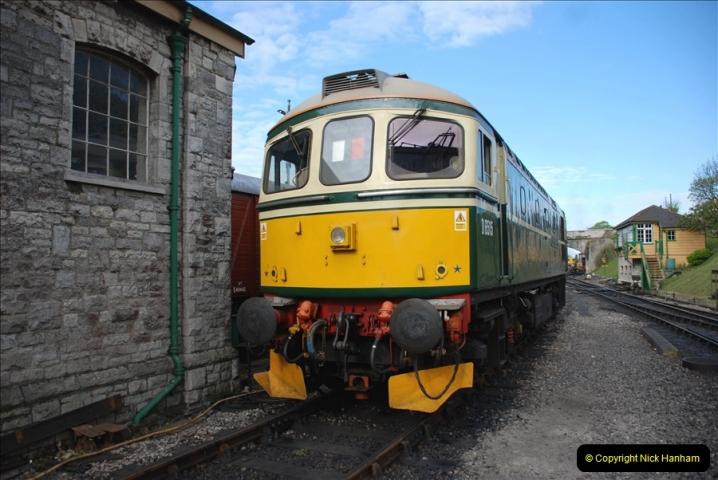 2019-05-10 Swanage Railway Spring Diesel Gala. (33)
