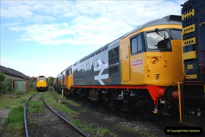 2019-05-10 Swanage Railway Spring Diesel Gala. (4)