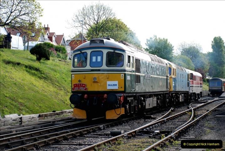 2019-05-10 Swanage Railway Spring Diesel Gala. (40)