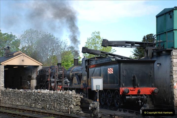 2019-05-10 Swanage Railway Spring Diesel Gala. (44)