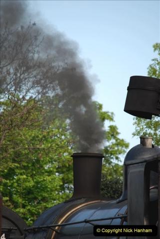 2019-05-10 Swanage Railway Spring Diesel Gala. (46)