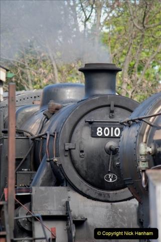 2019-05-10 Swanage Railway Spring Diesel Gala. (47)