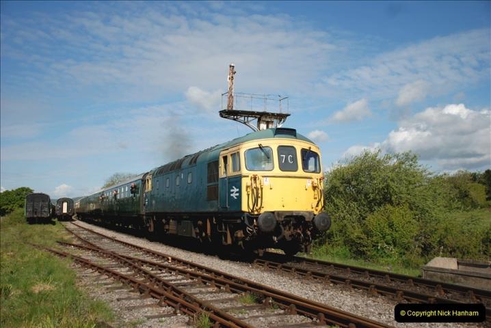 2019-05-10 Swanage Railway Spring Diesel Gala. (64)