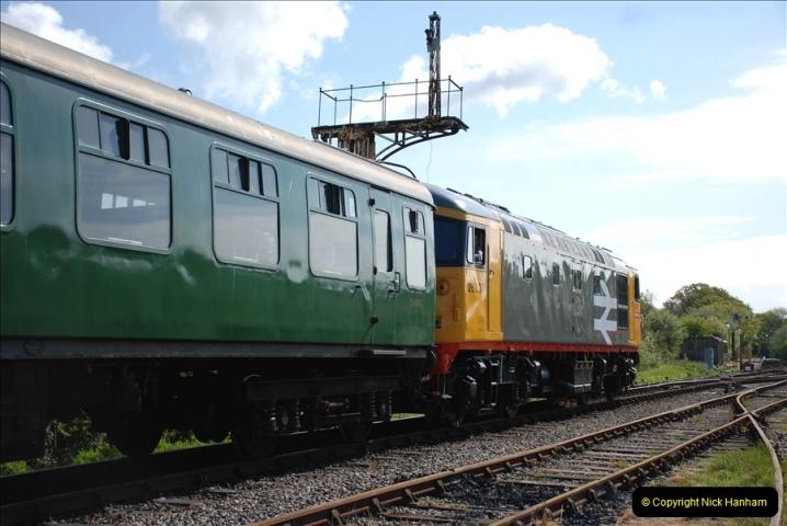 2019-05-10 Swanage Railway Spring Diesel Gala. (69)