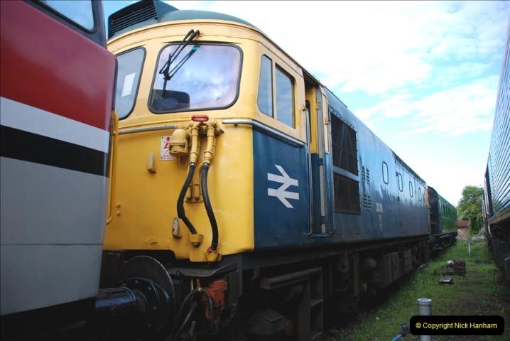 2019-05-10 Swanage Railway Spring Diesel Gala. (8)