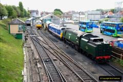 2019-05-10 Swanage Railway Spring Diesel Gala. (1)