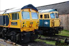 2019-05-10 Swanage Railway Spring Diesel Gala. (10)