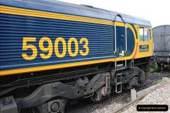 2019-05-10 Swanage Railway Spring Diesel Gala. (13)