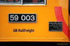 2019-05-10 Swanage Railway Spring Diesel Gala. (14)