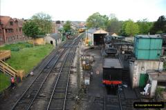 2019-05-10 Swanage Railway Spring Diesel Gala. (2)