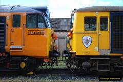 2019-05-10 Swanage Railway Spring Diesel Gala. (20)