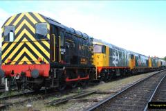 2019-05-10 Swanage Railway Spring Diesel Gala. (22)