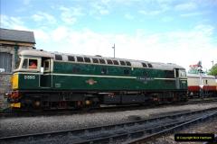 2019-05-10 Swanage Railway Spring Diesel Gala. (27)