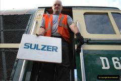 2019-05-10 Swanage Railway Spring Diesel Gala. (29)