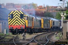 2019-05-10 Swanage Railway Spring Diesel Gala. (3)