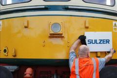 2019-05-10 Swanage Railway Spring Diesel Gala. (30)
