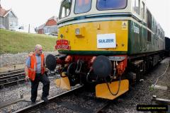 2019-05-10 Swanage Railway Spring Diesel Gala. (31)