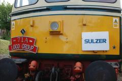 2019-05-10 Swanage Railway Spring Diesel Gala. (32)