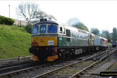 2019-05-10 Swanage Railway Spring Diesel Gala. (41)