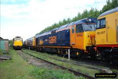 2019-05-10 Swanage Railway Spring Diesel Gala. (5)