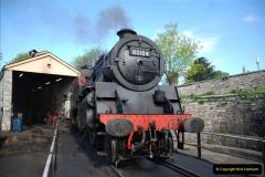 2019-05-10 Swanage Railway Spring Diesel Gala. (50)