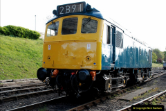 2019-05-10 Swanage Railway Spring Diesel Gala. (54)