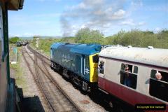 2019-05-10 Swanage Railway Spring Diesel Gala. (59)