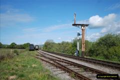 2019-05-10 Swanage Railway Spring Diesel Gala. (60)