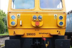 2019-05-10 Swanage Railway Spring Diesel Gala. (9)