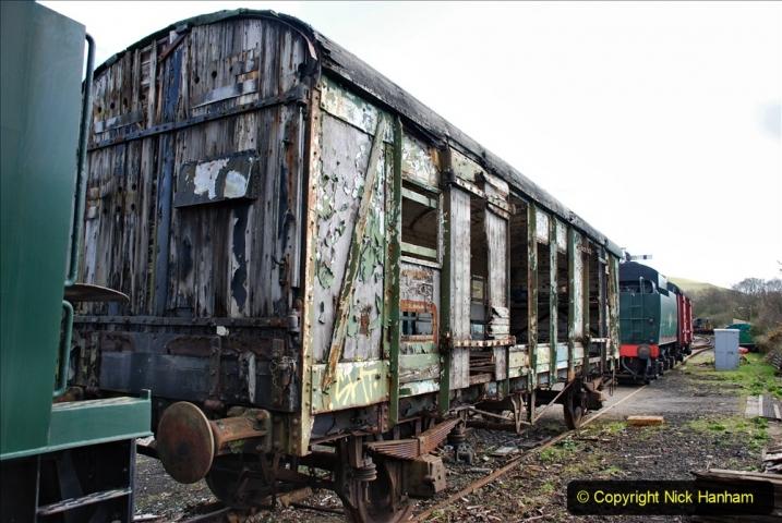 2020-03-16 The Swanage Railway. (103) 103