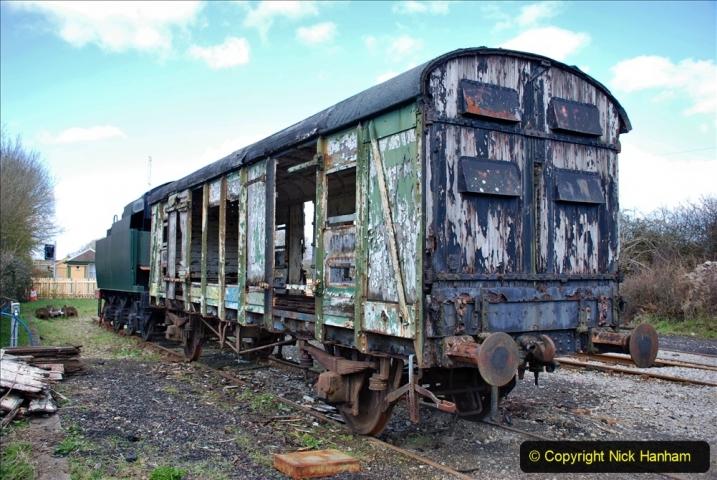 2020-03-16 The Swanage Railway. (104) 104